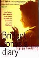 Book Bridget Jones's Diary by Helen Fielding