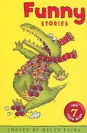 Book Funny Stories For 7 Year Olds by Helen Paiba