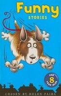 Book Funny Stories For 8 Year Olds by Helen Paiba