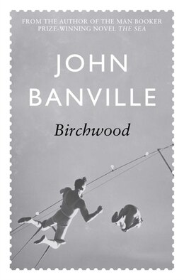 Book Birchwood by John Banville
