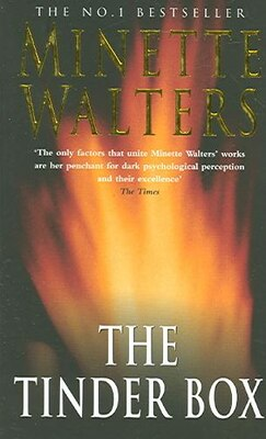 Book The Tinder Box by Minette Walters