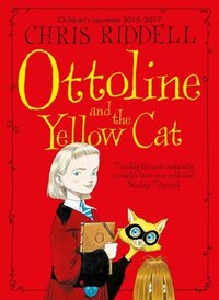 Ottoline And The Yellow Cat (ottoline #1)