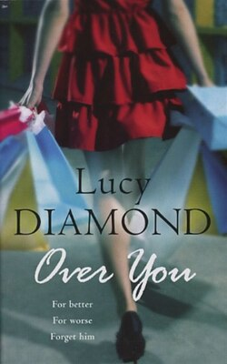 Book Over You by Lucy Diamond