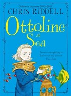 Ottoline At Sea (ottoline #3)