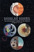 The Hitchhiker's Guide To The Galaxy: The Trilogy Of Four (hitchhiker's Guide To The Galaxy #1-4…
