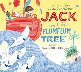 Book Jack And The Flumflum Tree by Julia Donaldson