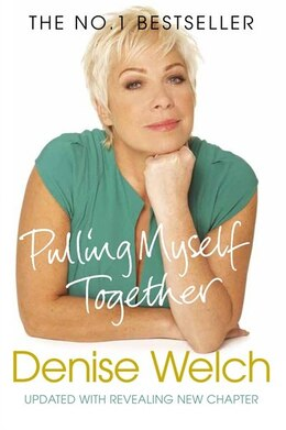 Book Pulling Myself Together by Denise Welch