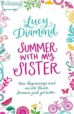 Book Summer With My Sister by Lucy Diamond