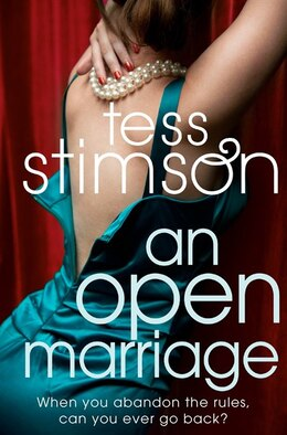 Book An Open Marriage by Tess Stimson