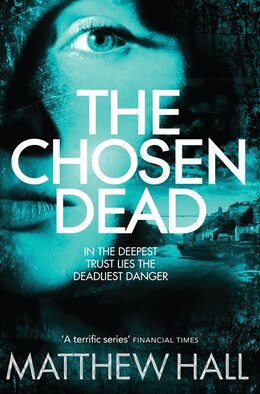 Book The Chosen Dead by M. R. Hall