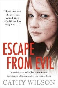 Book Escape From Evil by Cathy Wilson