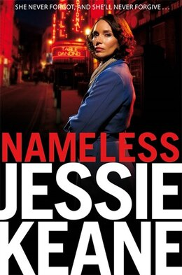 Book Nameless (ruby Darke #1) by Jessie Keane