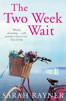 Book TWO WEEK WAIT by Sarah Rayner