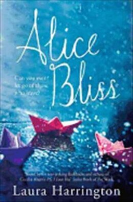 Book ALICE BLISS by Laura Harrington