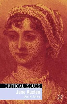 Book Jane Austen by Darryl Jones