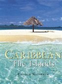 Book CARIBBEAN THE ISLANDS: The Islands by D Nausbaum