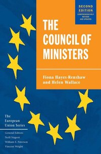 The Council of Ministers, Second Edition
