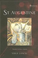 Book Saint Augustine by Serge Lancel