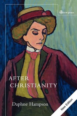 Book After Christianity by Daphne Hampson