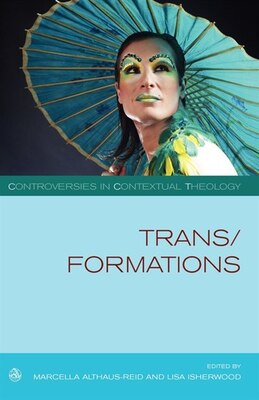 Book Trans/formations by Marcella Althaus-Reid