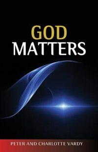 Book God Matters by Peter Vardy