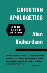 Book Christian Apologetics by Alan Richardson