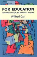 Book For Education by Carr