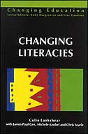 Book Changing Literacies by Colin Lankshear