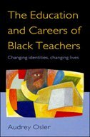 Book Education And Careers Of Black Teachers by Audrey Osler