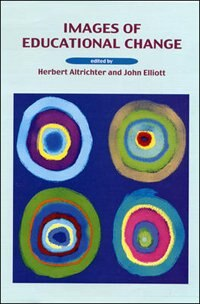 Book Images of Educational Change by Herbert Altrichter