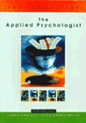 The Applied Psychologist by James Hartley