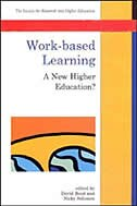 Book Work-based Learning by David Boud