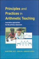 Book Principles And Practices In Arithmetic Teaching by Julia Anghileri