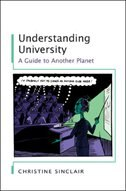 Understanding University: A Guide to Another Planet: A guide to another planet