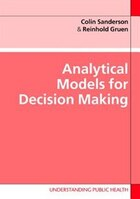 Analytical Models for Decision-Making with CD