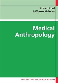 Book Medical Anthropology by Robert Pool