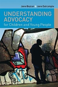 Book Understanding Advocacy for Children and Young People by Jane Boylan