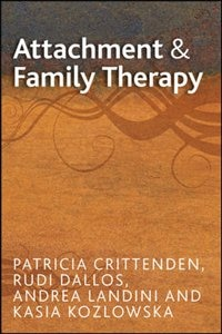 Book Attachment and Family Therapy by Patricia Crittenden