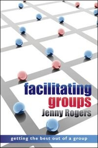 Book Facilitating Groups by Jenny Rogers