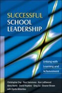 Successful School Leadership: Linking with Learning and Achievement: Linking with Learning
