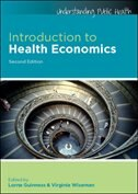 Book Introduction to Health Economics by Lorna Guinness