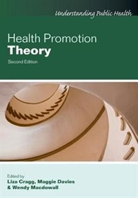 Book Health Promotion Theory by Liza Cragg