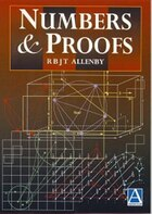 Numbers And Proofs: NUA01ERS & PROOFS