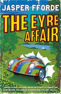 The Eyre Affair: