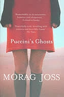 Book Puccinis Ghosts by Morag Joss