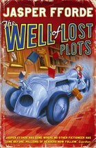 The Well Of Lost Plots