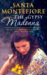 Book The Gypsy Madonna by Santa Montefiore