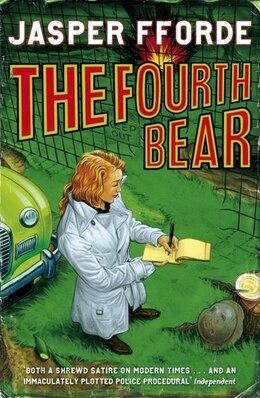 Book The Fourth Bear by Jasper Fforde