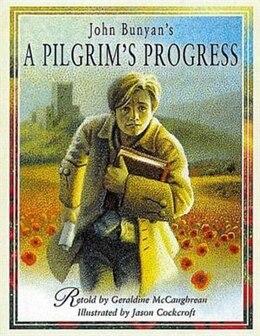 Book A Pilgrim's Progress by Geraldine McCaughrean