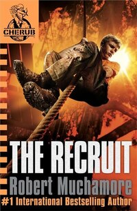 Cherub 1: The Recruit